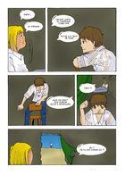 Chroniques d'un nouveau monde : Chapitre 2 page 26
