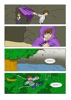 Chroniques d'un nouveau monde : Chapter 2 page 27