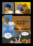 Chroniques d'un nouveau monde : Chapitre 2 page 2