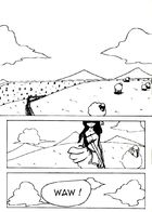 God's sheep : Chapitre 1 page 2