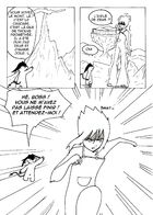 God's sheep : Chapitre 2 page 8