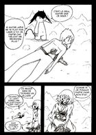 God's sheep : Chapitre 3 page 8