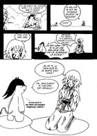 God's sheep : Chapitre 3 page 9