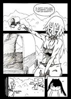 God's sheep : Chapitre 3 page 10