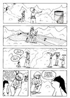 God's sheep : Chapitre 3 page 17