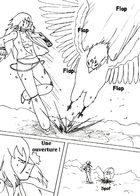 God's sheep : Chapitre 6 page 6