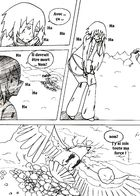 God's sheep : Chapitre 6 page 8
