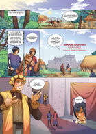 Only Two, le collectif : Chapter 5 page 1