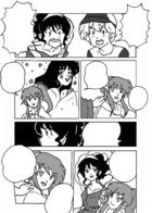 The God and the Player : Chapitre 1 page 7