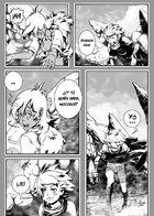 Apuesta Forzada : Capítulo 2 página 3