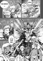 Apuesta Forzada : Capítulo 2 página 6