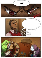 The Heart of Earth : Chapitre 4 page 15