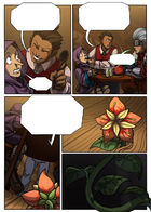 The Heart of Earth : Chapitre 4 page 22
