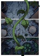 The Heart of Earth : Chapitre 4 page 23