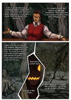 The Heart of Earth : Capítulo 4 página 17