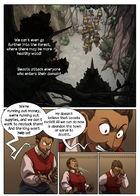 The Heart of Earth : Capítulo 4 página 19