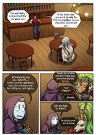 The Heart of Earth : Capítulo 4 página 21