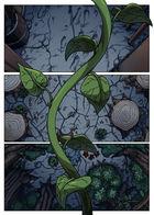 The Heart of Earth : Capítulo 4 página 23