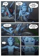 The Heart of Earth : Capítulo 4 página 27