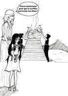 God's sheep : Capítulo 9 página 14
