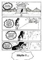 God's sheep : Capítulo 9 página 15
