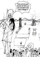 God's sheep : Chapitre 10 page 2