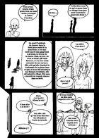 God's sheep : Capítulo 10 página 8