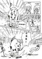 God's sheep : Capítulo 10 página 14