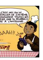 Ze crazy cooks : Chapitre 2 page 28