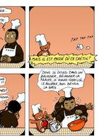 Ze crazy cooks : Chapitre 2 page 16