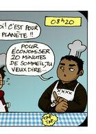Ze crazy cooks : Chapitre 2 page 18