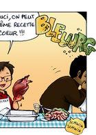 Ze crazy cooks : Chapitre 2 page 12