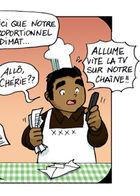 Ze crazy cooks : Chapitre 2 page 5