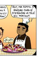 Ze crazy cooks : Chapitre 2 page 9