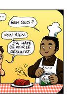Ze crazy cooks : Chapitre 2 page 19
