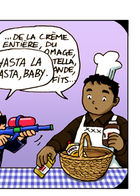 Ze crazy cooks : Chapitre 2 page 29