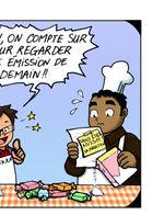 Ze crazy cooks : Chapitre 2 page 17