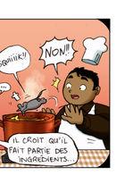 Ze crazy cooks : Chapitre 2 page 25