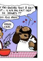 Ze crazy cooks : Chapitre 2 page 8