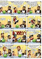 Ze crazy cooks : Chapitre 2 page 26