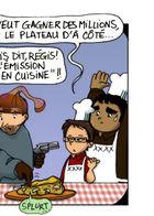 Ze crazy cooks : Chapitre 2 page 14