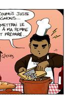 Ze crazy cooks : Chapitre 2 page 7