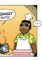 Ze crazy cooks : Chapitre 2 page 3