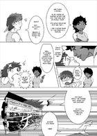 Hunter´s Moon : Capítulo 4 página 3