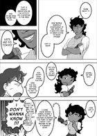 Hunter´s Moon : Capítulo 4 página 5