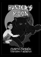 Hunter´s Moon : Capítulo 4 página 1