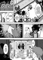 Hunter´s Moon : Capítulo 4 página 8