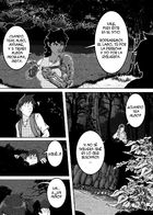 Hunter´s Moon : Capítulo 4 página 9