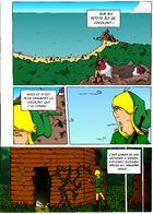 Zelda Link's Awakening : Capítulo 11 página 3