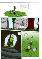Zelda Link's Awakening : Capítulo 11 página 4